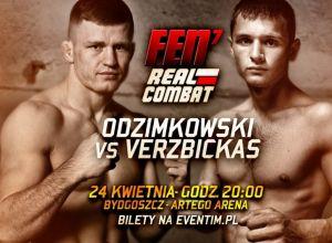 FEN 7 Odzimkowski vs Verzbickas