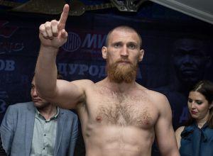 Dmitriy Kudryashov (Дмитрий Кудряшов)