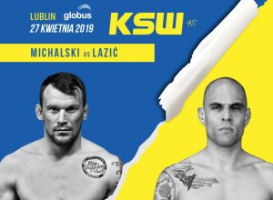 KSW 48 Michalski vs Lazic
