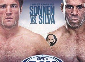 UFC on FOX Sports1 1