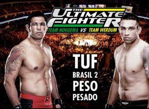 TUF Brazil 2
