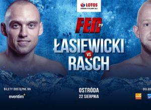 FEN 29 Łasiewicki vs Rasch