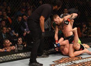 UFC Fight Night 59