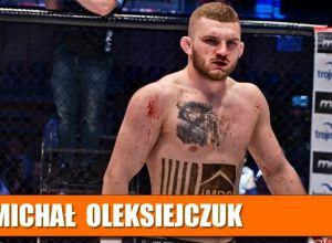 [fot. P.Najmowicz/FEN] FEN 17 Michał Oleksiejczuk