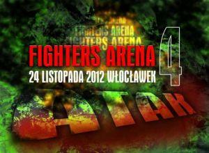 "Fighters Arena 4 ""ATAK"""