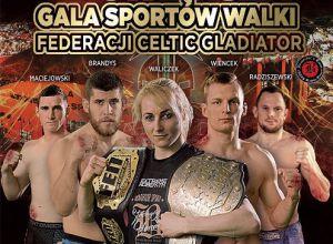 Celtic Gladiator 24