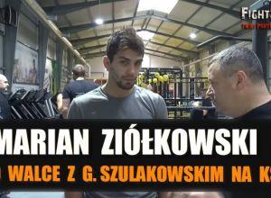Marian Ziółkowski