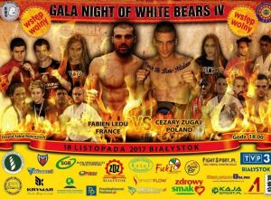 Night of White Bears IV