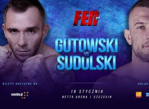 FEN 27 Gutowski vs Sudolski
