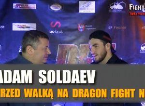 Adam Soldaev
