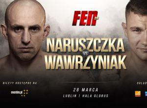 FEN 28 Naruszczka vs Wawrzyniak