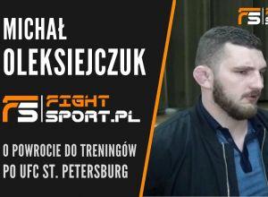 Michał Oleksiejczuk