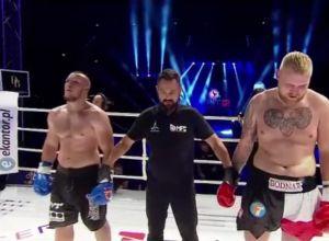 MFC 12 Bodnar vs Tucak