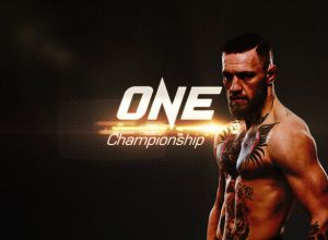 Conor McGregor & One Championship