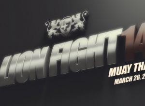 Lion Fight 14