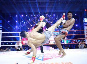 Han Feilong vs Sudsakorn