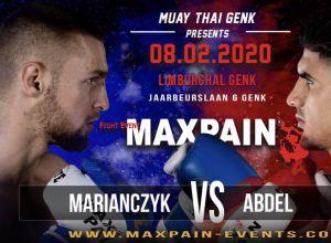 Mariańczyk vs Abdel MaxPain