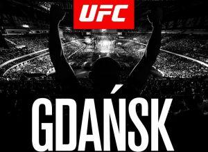 UFC Fight Night 118 Gdańsk