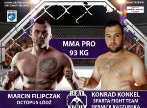 Real Fight 3 Pabianice