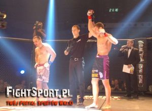 Fighters Arena 4