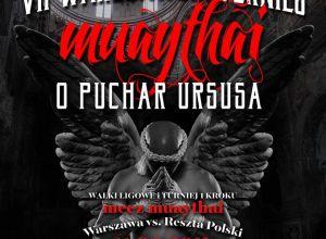 Warszawski Turniej Muaythai