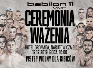 Babilon MMA