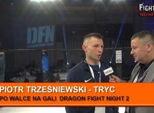 Piotr Trześniewski - Tryc