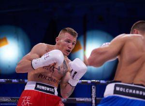 Przemysław Runowski vs Krzysztof Gutowski