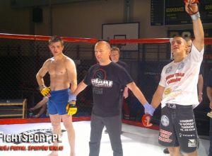 Gala MMA Rzeszów