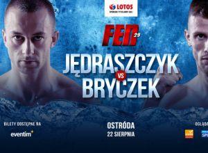 FEN 29 Bryczek vs Jędraszczyk