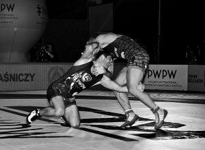 Magomedmurad Gadzhiev wrestling