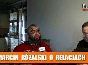 Marcin Różalski
