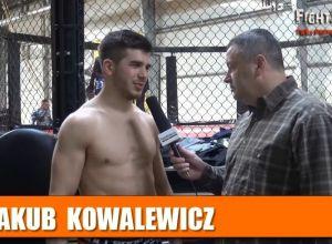 Jakub Kowalewicz
