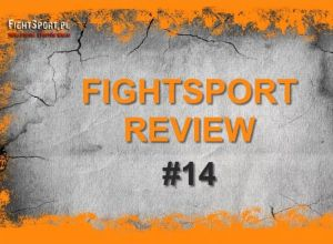 FightSport Review #14
