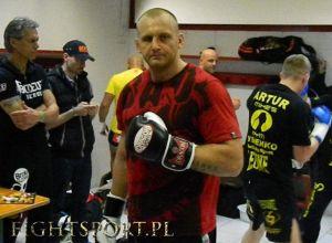 Michał Kita MMA