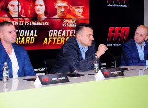 fot. Paweł Najmowicz - Fight Exclusive Night 2
