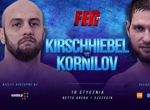 FEN 27 Seweryn Kirschhiebel vs Kirill Kornilov
