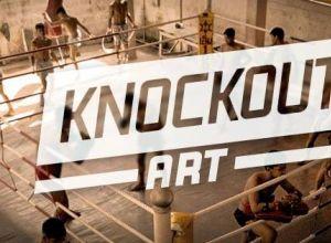 Knockout Art