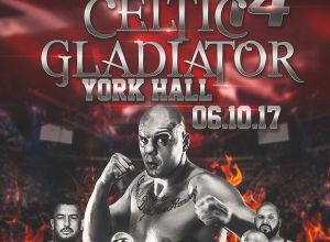 Celtic Gladiator 14