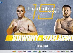 Babilon MMA 19