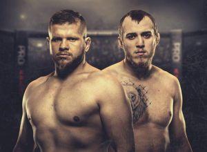 Marcin Tybura vs Sergey Spivak UFC Norfolk