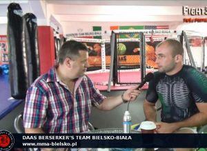 Haratyk Rafał, Berserkers team