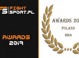 FightSport Awards 2019 MMA Poland