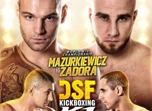 DSF 22 Droga Wojownika Nowy Sącz