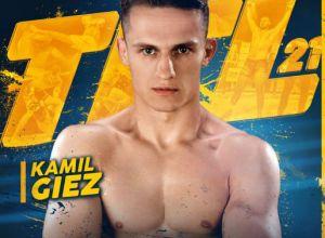 TFL 21 Kamil Giez