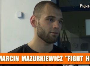 Marcin Mazurkiewicz