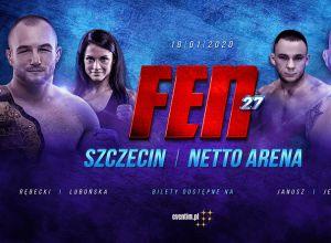 FEN 27 Szczecin