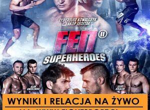 FEN 11 Warsaw Time