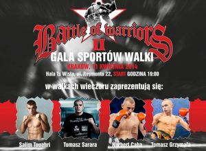 Battle of Warriors 2