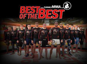 Best of the Best - Turniej MMA
